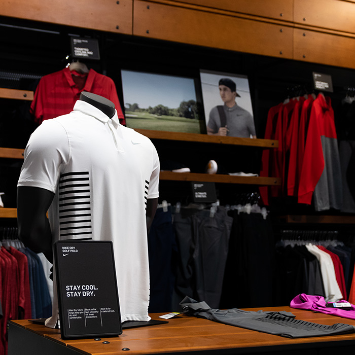 Scarborough Golf Nike Products